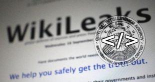 """WikiLeaks: CIA направила вирус који је при крађи података глумио антивирусни програм """"Касперски"""" 4"""