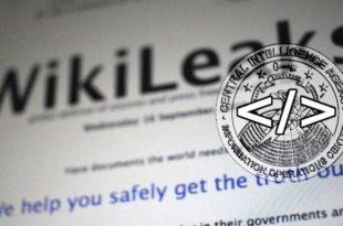 """WikiLeaks: CIA направила вирус који је при крађи података глумио антивирусни програм """"Касперски"""" 2"""