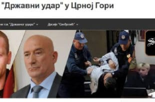 """Афера """"државни удар"""" у Црној Гори: Сви подаци на сајту Drzavniudar.me 10"""