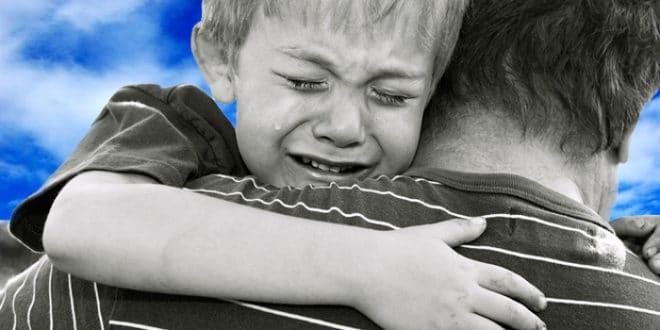 Легализовано отимање деце у Србији – Србијом је завладао страх 1