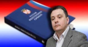 Проф, Др. Чворовић: Нови устав ће бити последњи чин потчињавања Срба! (видео) 3