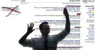 Гугл почео са глобалном цензуром руских медија!