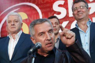 Нови црногорски нож у леђа: У Подгорици договорили регионалну шпијунску акцију против Србије