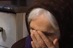 ИМАЛА ЈЕ 9 ГОДИНА КАДА СУ ЈЕ УСТАШЕ ГУРНУЛЕ У ЈАМУ: 42 дана је провела међу лешевима без капи воде! Ово је њена исповест