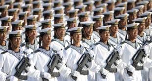 Крај доминације Запада: Да ли је Америка ударила у азијски зид 3
