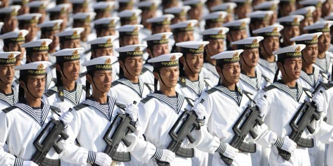 Крај доминације Запада: Да ли је Америка ударила у азијски зид 1