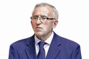 ГЕНЕРАЛ ВЛАДИМИР ЛАЗАРЕВИЋ: Коме смета херојска одбрана Србије 1999.