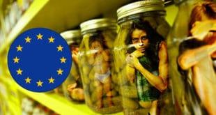 ЕУ на мала врата легализује педофилију!