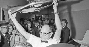 САД: Објављено још 10.744 докумената о убиству Кенедија