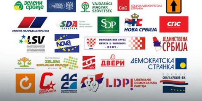 Србија: Политичка мафија обавља припреме за стварање двопартијског система 1