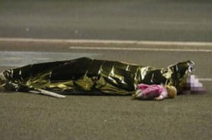 Срби, Европска унија и смрт праве Европе
