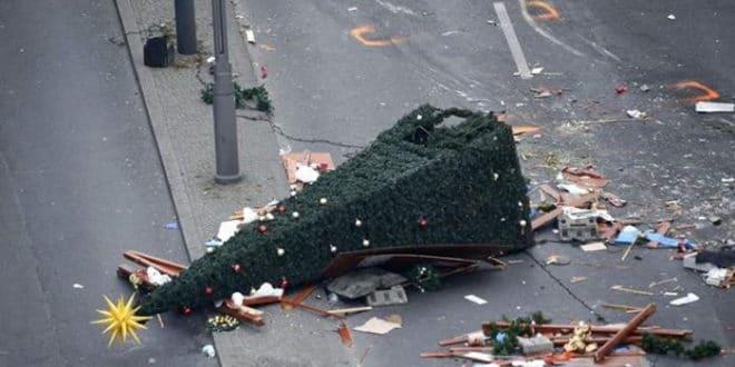 Русија упозорава Запад: Терористи вам спремају крвав Божић и Нову годину! 1