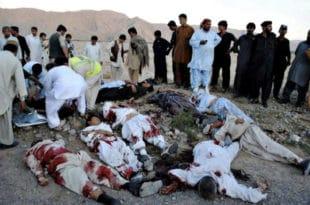 Пентагон и ЦИА под лупом због ратних злочина почињених у Авганистану