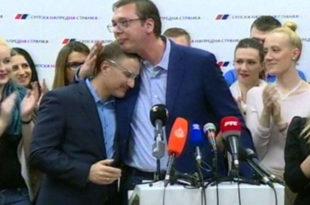 Думановић открио: Ово ће бити исход сукоба Вучића и Небојше Стефановића