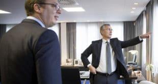 Комерсант: Београд раније осуђивао агресију НАТО, сада се Вучић залаже да се Алијанси опрости бомбардовање 7