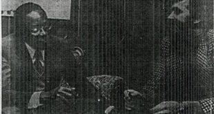 Мугабе поднео оставку а Вук Драшковић се усрао од муке!