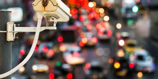 У Београду уместо хиљаду биће осам хиљада уличних камера