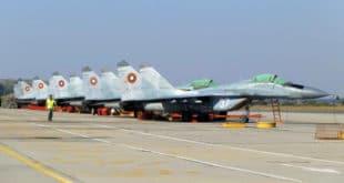 Софија затражила да јој Русија ремонтује 15 совјетских МиГ-29