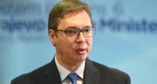 Да ли је Србија у историји имала већег идиота за председника државе од Вучића? 12