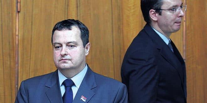 Социјалисти са југа Србије траже од Дачића да раскине коалицију са СНС!