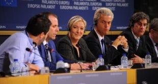 Марин Ле Пен: ЕУ је катастрофална организација која убија Европу 3