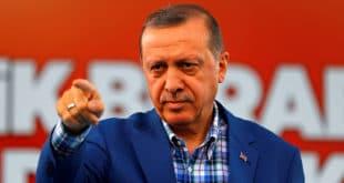 Ердоган изгубио власт у четири од пет највећих градова Турске