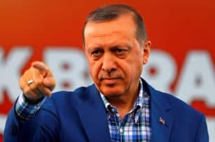 Ердоган запретио Американцима оштрије него икад