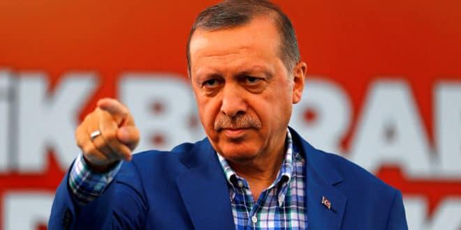 Ердоган изгубио власт у четири од пет највећих градова Турске 1