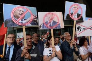 Европска комисија ушла у процедуру кажњавања Пољске на чијој страни је Мађарска