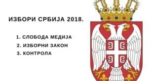 Опозиција почела преговоре о изборним и медијским условима пред београдске изборе 7