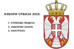 Опозиција почела преговоре о изборним и медијским условима пред београдске изборе