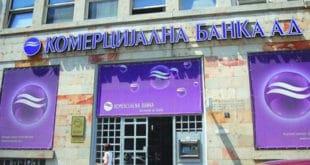 Тендер за Комерцијалну банку најкасније почетком јуна