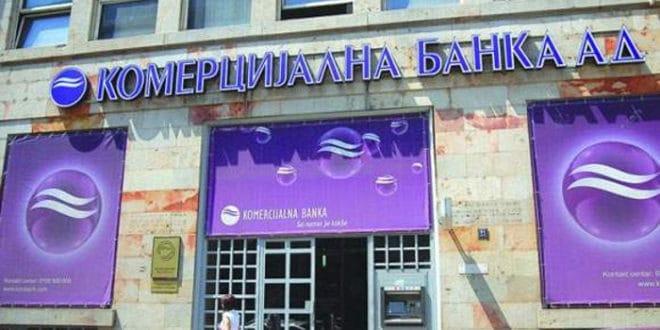 Држава губи новац ако Комерцијалну банку прода испод 615 милиона евра 1