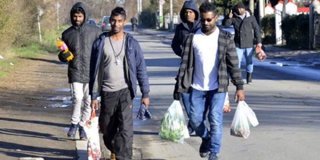 ОСТАЈУ ЗАУВЕK: У Обреновцу нови камп за мигранте од 289.000 евра! 275 станова и најаве о запошљавању! 1
