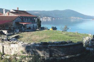 На месту где су Млечани отровали 72 српска монаха, градиће се велелепни храм!