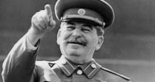 Стаљин је затекао Русију с ралом, а оставио је са атомском бомбом 3