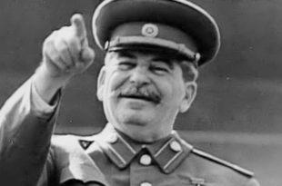 Стаљин је затекао Русију с ралом, а оставио је са атомском бомбом