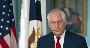 Тилерсон: Спремни смо да са Северном Корејом преговарамо без претходних услова 11