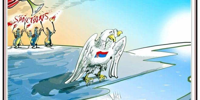 ЕУ: Србија мора да уведе ГМО и суспендује Споразум о трговини са Русијом 1