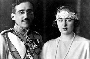 Руска грофица предвидела убиство краља Александра