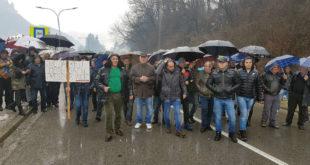 Произвођачи малина из западне Србије сутра у 12 часова протестују испред Владе Србије 10