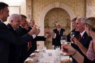 Хрвате и Албанце треба лишити привилегија стечених захваљујући атлантистичком вазалству