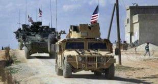 Дамаск тражи да се турске и америчке трупе одмах повуку из Сирије 25
