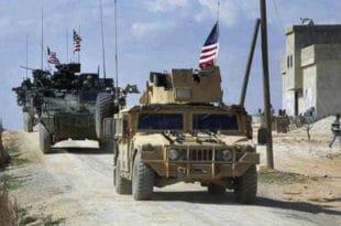 Дамаск тражи да се турске и америчке трупе одмах повуку из Сирије