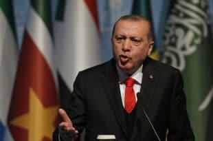 Ердоган: Господине Трамп, не можете нас купити за шаку долара