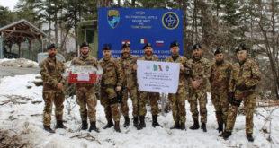 Oд последица уранијумског зрачења на Космету умрло 348 италијанских војника! 11