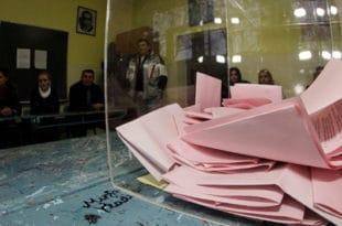 Мештанин Пећинаца вратио у гласачку кутију новац који је добио за глас од активиста СНС