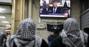 Последице Трампове одлуке: Муслиманске земље бесне, хаос у појасу Газе