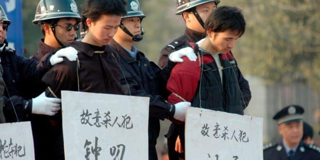 Кинези за 17 година ликвидирали 10.000 функционера због КОРУПЦИЈЕ 1