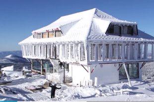 Завршен ски бифе на Копаонику, иако је наложено да се руши
